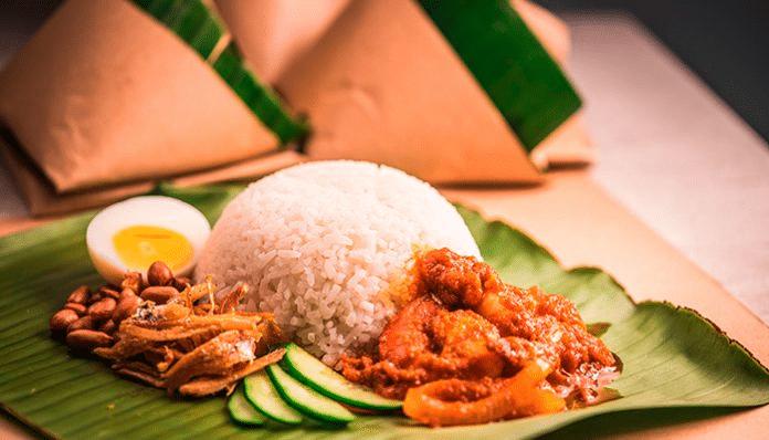 Các món ăn khi đi du lịch Singapore