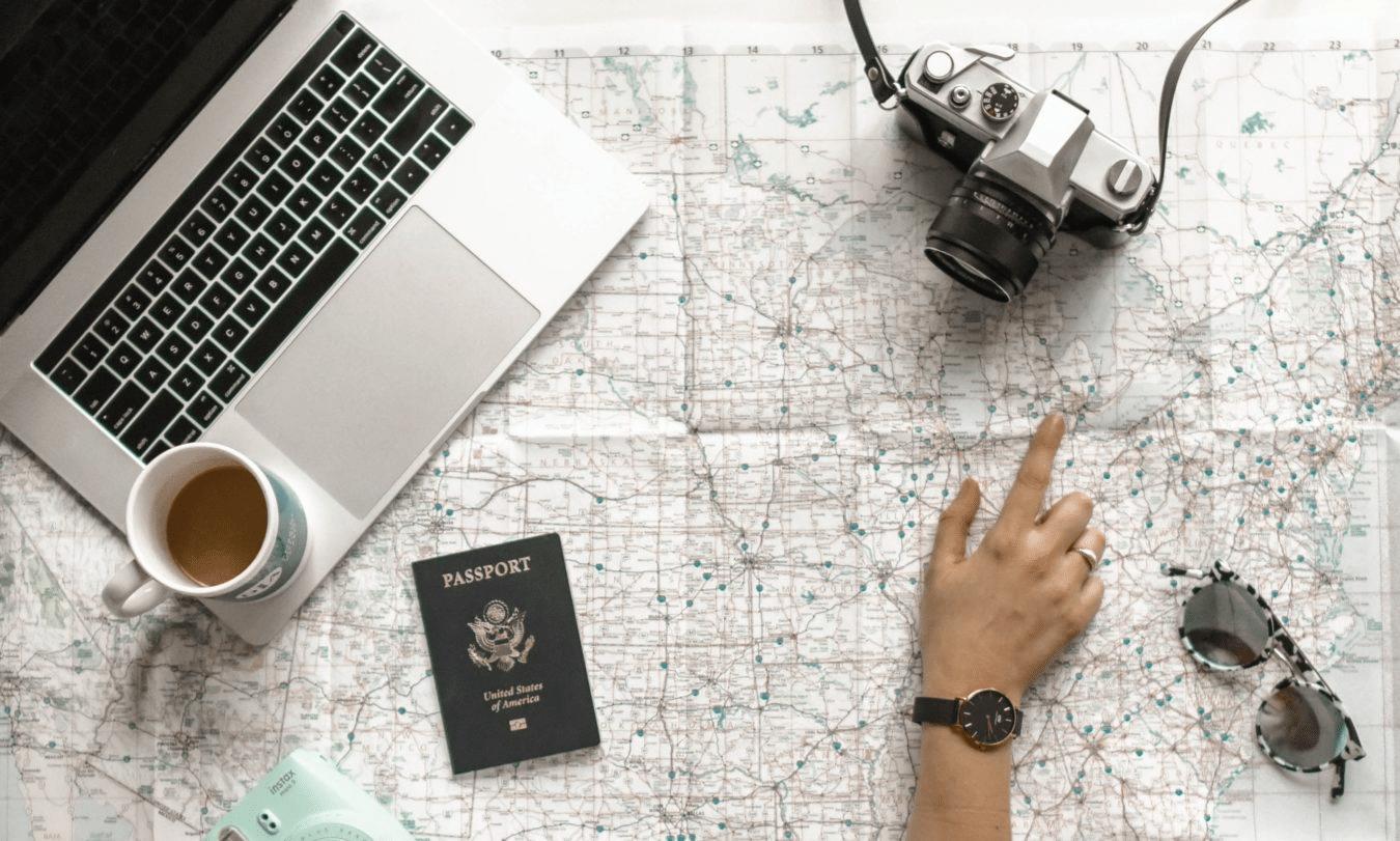 Chuẩn bị đủ giấy tờ khi du lịch Singapore tự túc