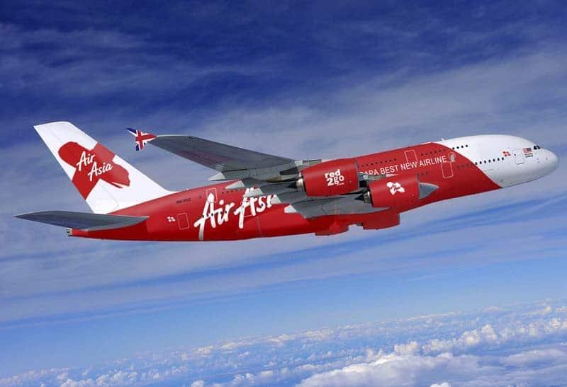 Đi du lịch Bali bằng máy bay