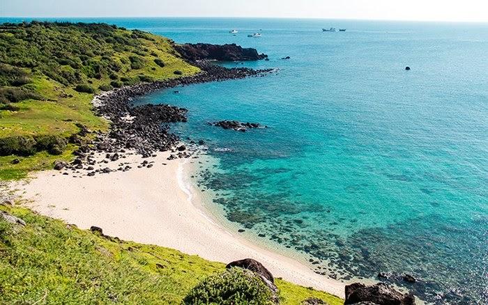 Điểm đến du lịch Đảo Phú Quý