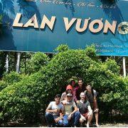 Khu du lịch Lan Vương, Bến Tre