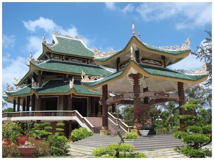 Khu lăng mộ Nguyễn Đình Chiểu, Bến Tre