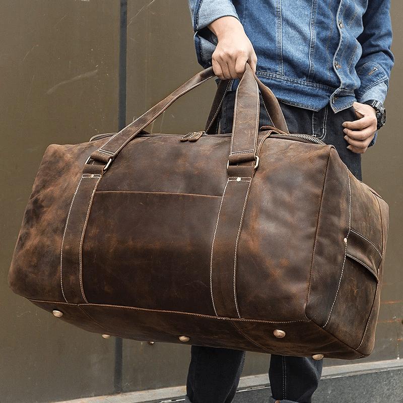 Lựa chọn túi du lịch phù hợp với mục đích sử dụng
