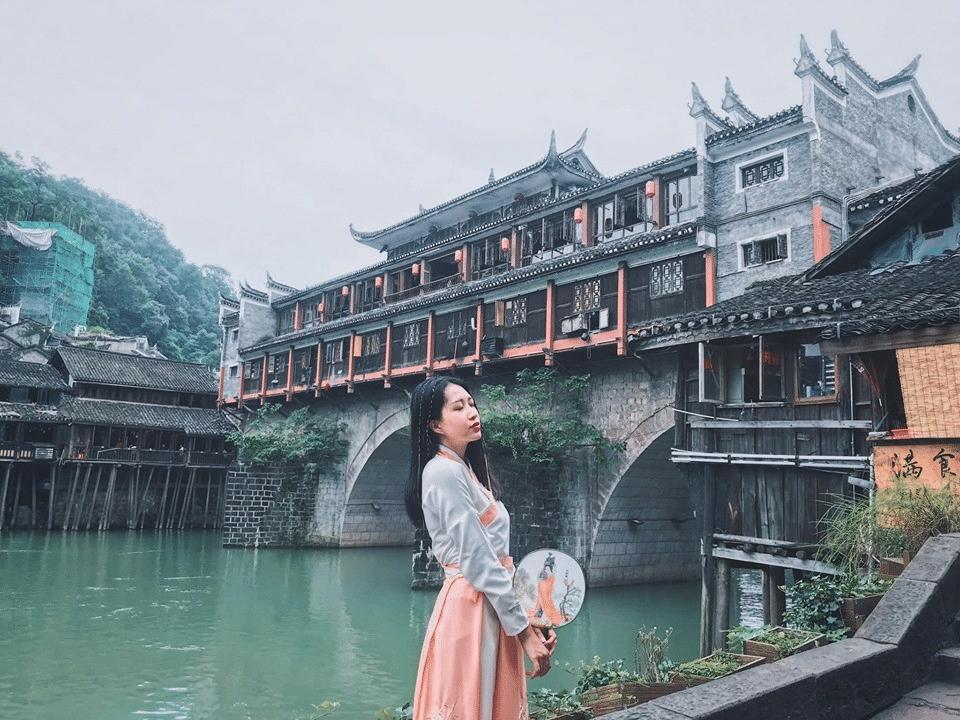 Miền Trung với nhiều địa điểm du lịch văn hóa - lịch sử