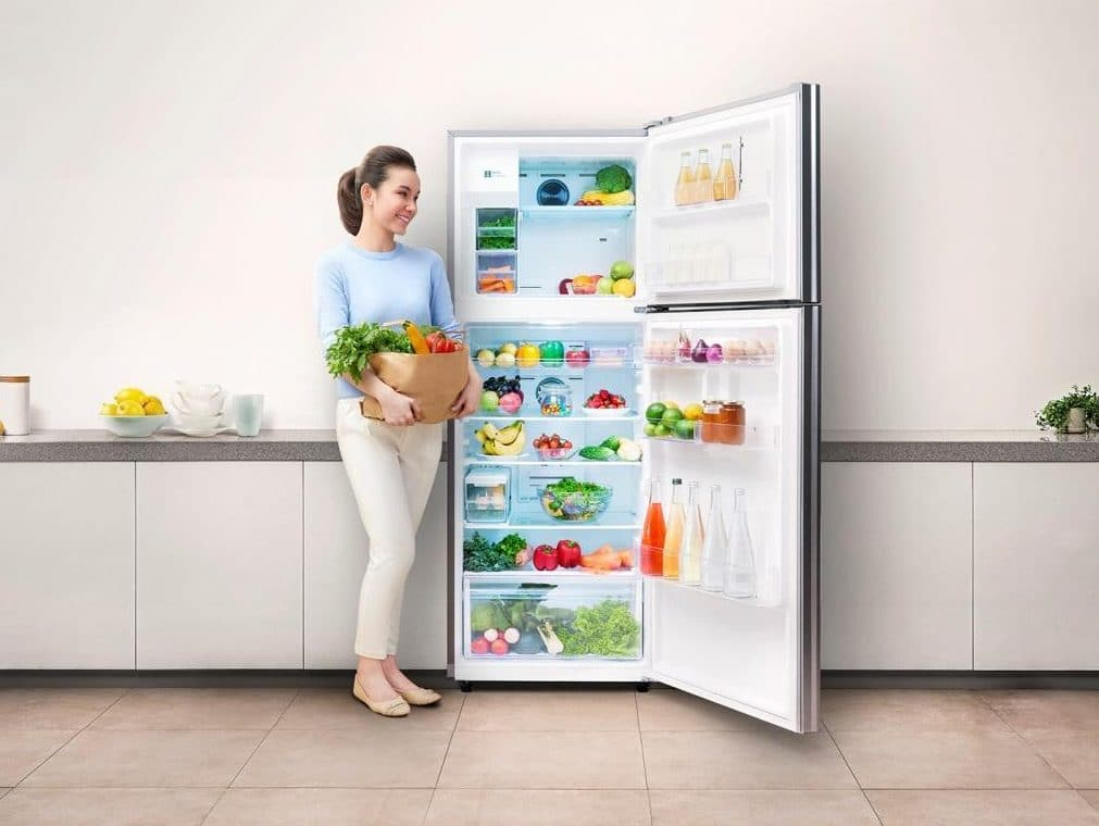 Hỏi - Đáp về tủ lạnh Inverter