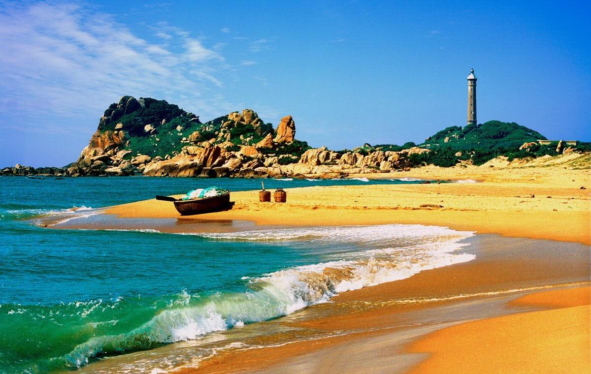 Những thời điểm nên đi du lịch Bình Thuận