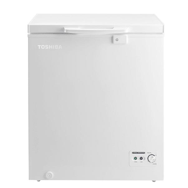 Tủ Đông Toshiba CR-A142V