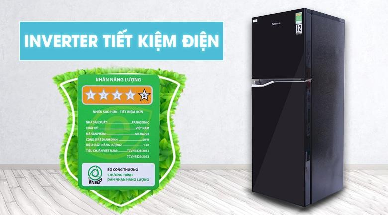 Tủ lạnh Inverter so với tủ lạnh thông thường