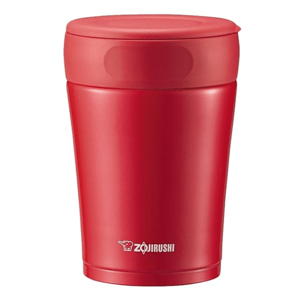 Cà Men Cherry Red Zojirushi SW-GCE36-RA