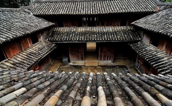 Dinh thự họ Vương- Hà Giang