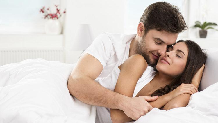 Màn dạo đầu tốt giúp tăng khả năng sinh lý đàn ông