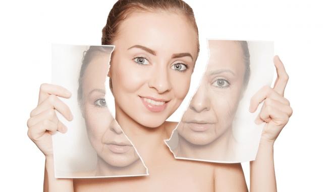 Những tác dụng nổi bật của kem chống lão hóa